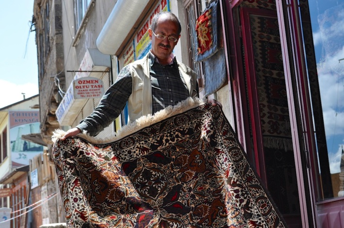 Carpet Dealer