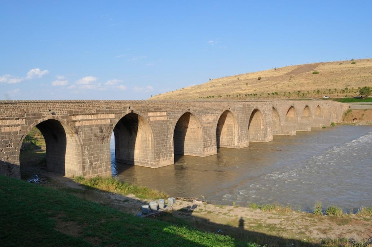 Visiting Diyarbakır