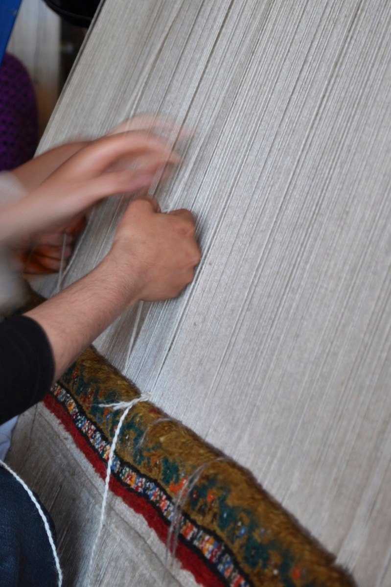 Handcrafted Carpets and Rugs from Turkey