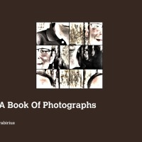 Now Available: An iBook Of Photographs