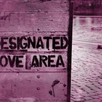 Designated Love Area