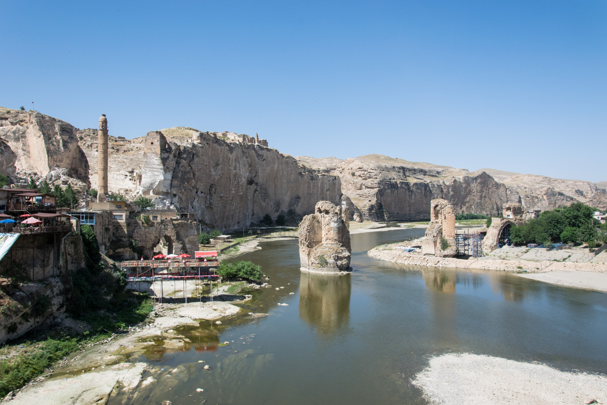 Hasankeyf: A City On The Edge Of Disappearing – rabirius