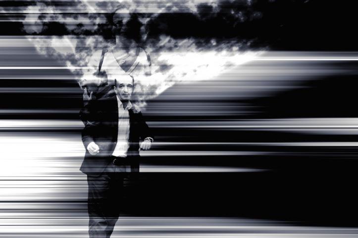Shadows And Smoke