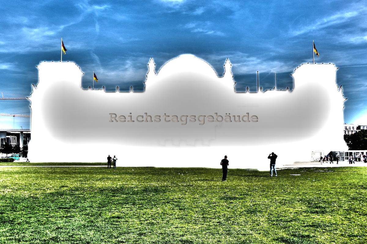 No Freedom Of Panorama