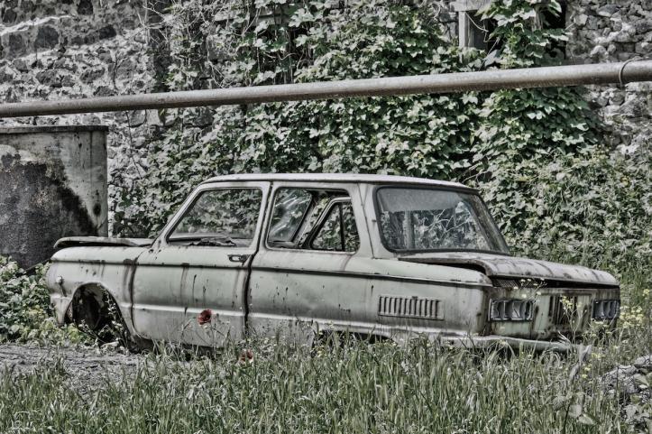 Ex-Car