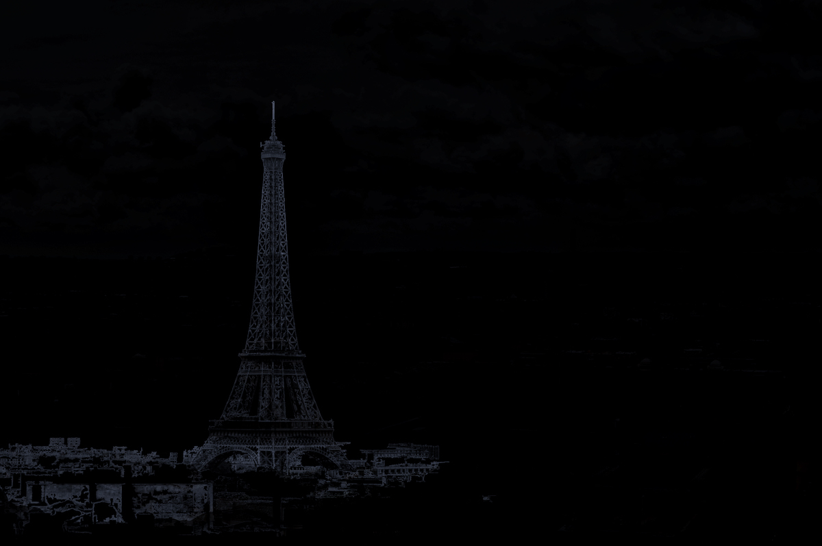 Dark Paris