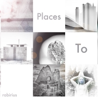 Places To Visit - The Brand New Photobook