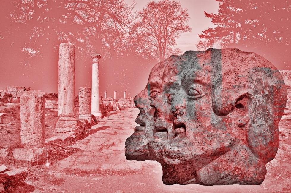 Marx, Engels, Lenin - Of Antiquity