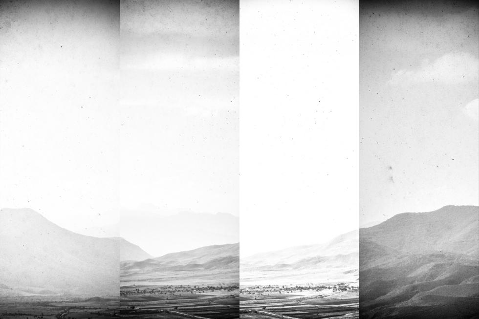 The Quartering Of A Landscape