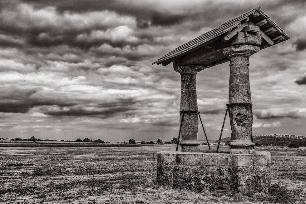 The Roman Well