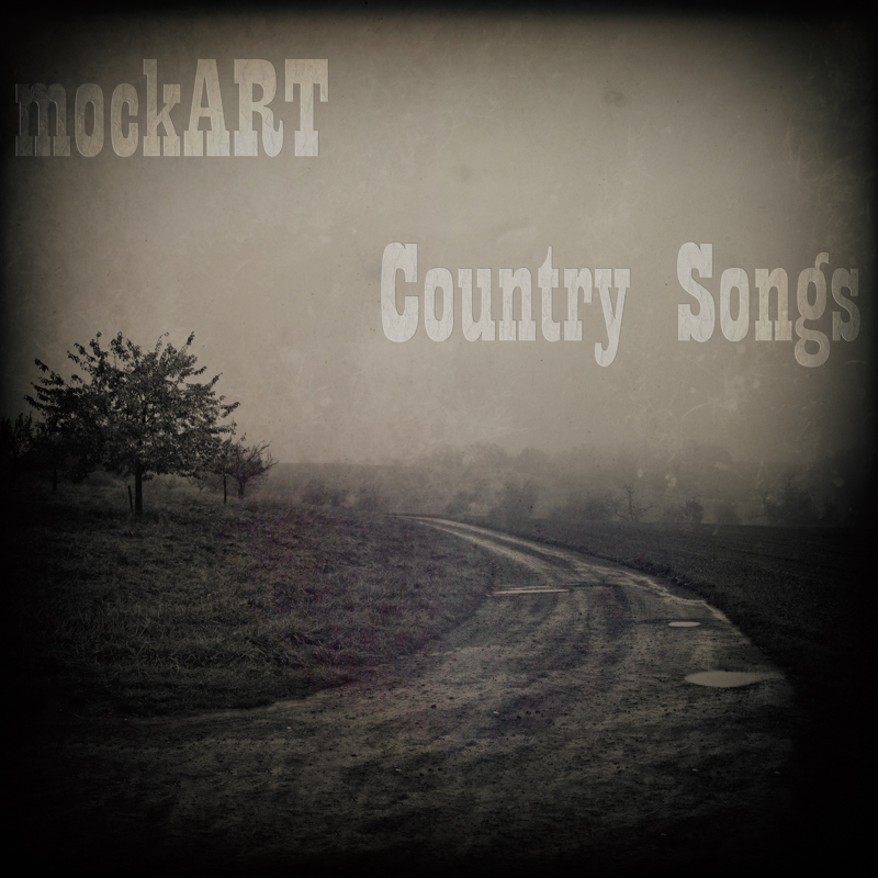 mockART: Country Songs (cover)