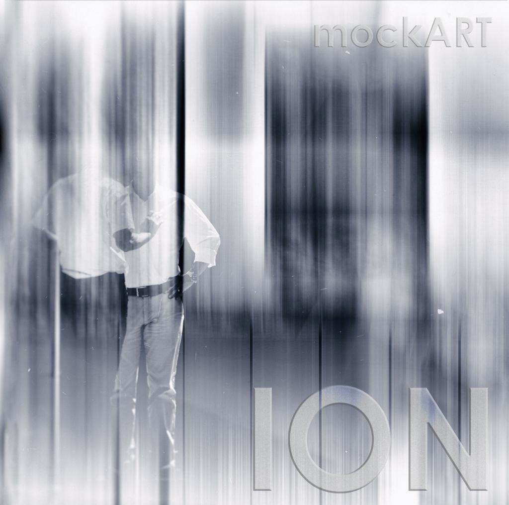 mockART - ION (Cover)